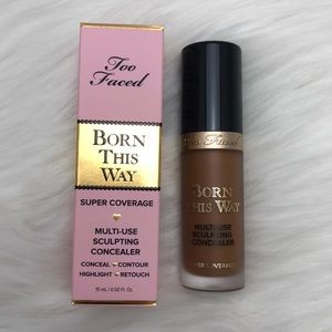 TooFaced Born This Way Concealer - Toffee